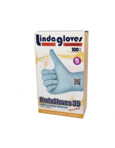 Lindagloves Guanti Taglia XL