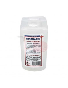 Pharmagel Gel Sanificante 100ml