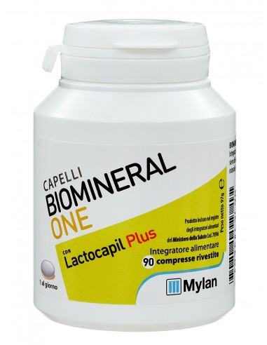 Biomineral One - Integratore con...