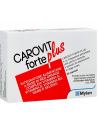 Carovit Forte Plus - Integratore Abbronzatura da 30 Capsule