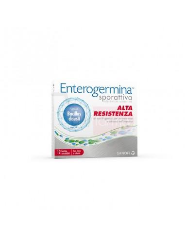 Enterogermina Sporattiva -...