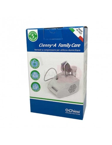 Clenny A Family Care
