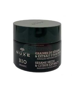 Nuxe Bio - Maschera Detox...