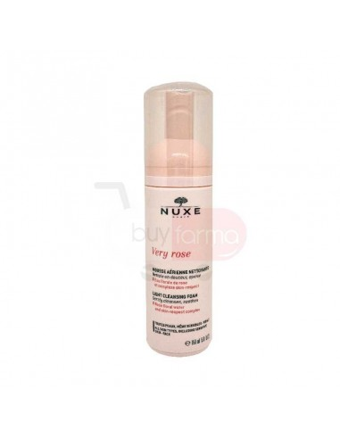 Nuxe Very Rose - Mousse Leggera...