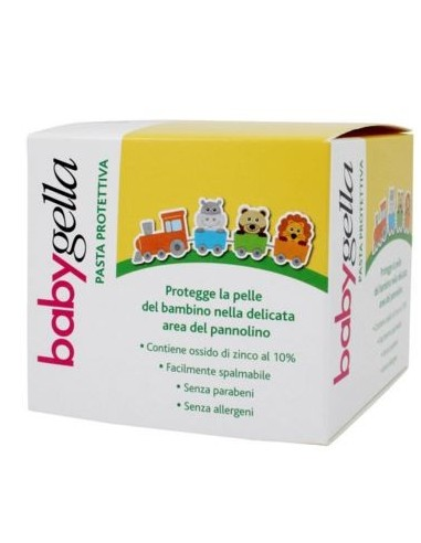 Babygella - Pasta Protettiva da 150ml