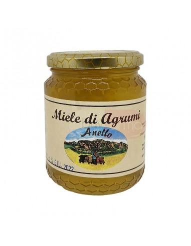 Miele di Agrumi - Artigianale...