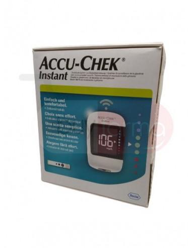 Accu-Chek Instant - Glucometro per la...