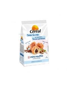 Cèrèal - Mini Muffin Senza...
