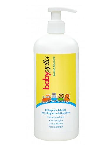 Babygella Bagno Delicato - Detergente...
