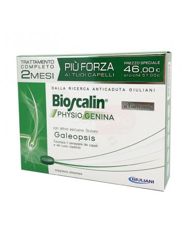 Bioscalin Physiogenina - Integratore...