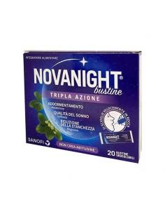Novanight 20 Bustine