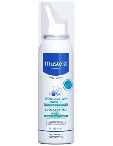 Mustela Congestione Nasale Spray...