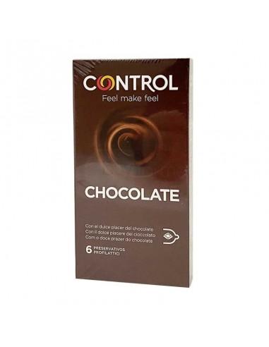 Control - Chocolate Profilattici...