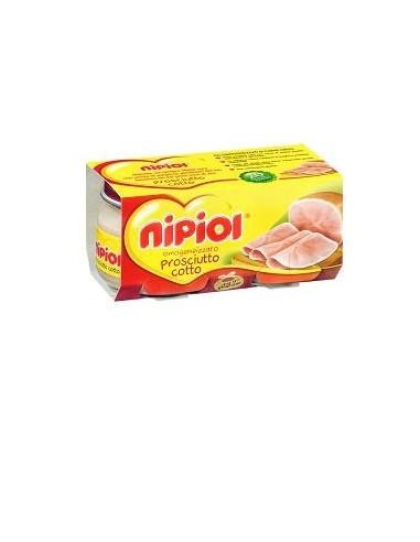 Nipiol Omogeneizzato Prosciutto 80 G...