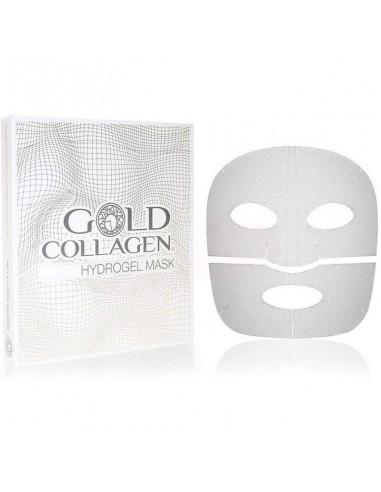 Gold Collagen Hydrogel Mask -...