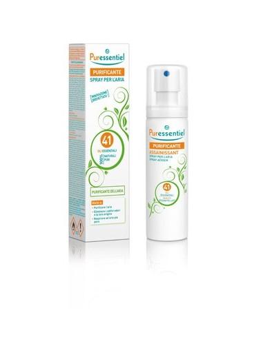Puressentiel Spray Purificante 41 Oli...