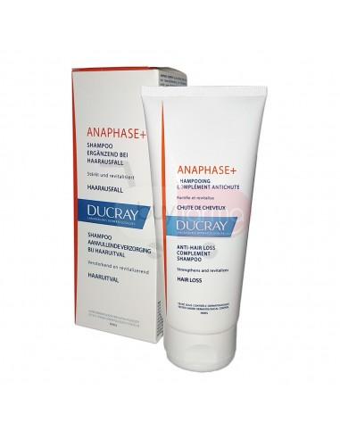 Ducray Anaphase Shampoo Fortificante Anticaduta da 200ml