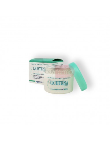 Lichtena Crema Specifica per Pelle Sensibile da 25ml