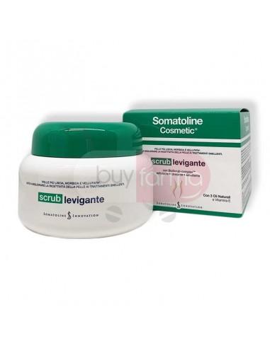 Somatoline Cosmetic - Scrub Levigante...