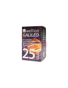 Wellion Galileo - 25...