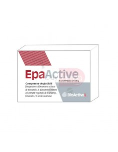 EpaActive - Integratore...