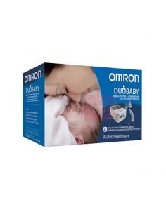Omron DuoBaby - Aerosol +...