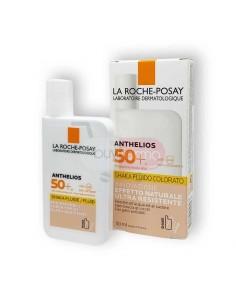 La Roche Posay Anthelios -...
