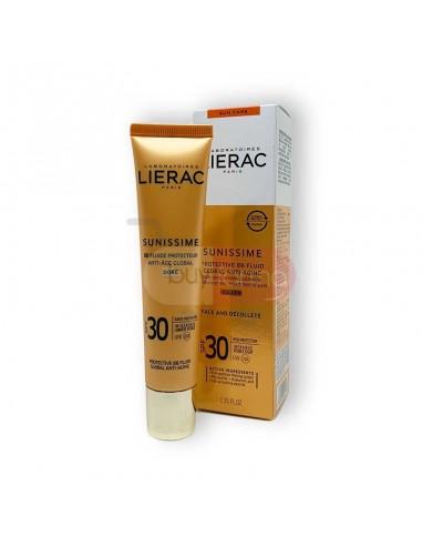 Lierac Sunissime - BB Cream...