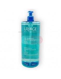 Uriage - Gel Surgras...