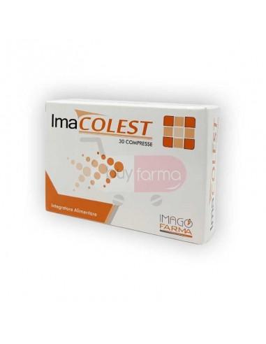 ImaColest - Integratore Alimentare da...