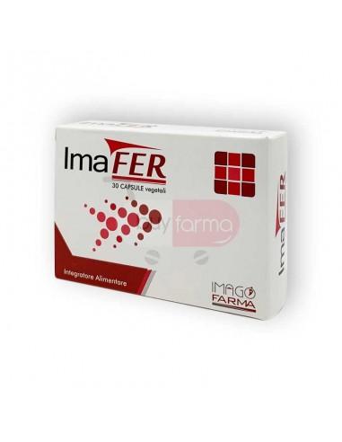 ImaFer - Integratore Alimentare da 30...