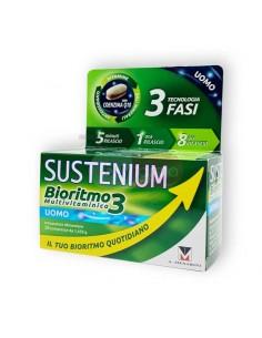 Sustenium Bioritmo 3 Uomo -...