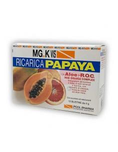 MG K Vis Ricarica Papaya -...