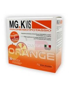 MG K Vis Magnesio e...