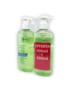 Ducray Extra Doux - Shampoo...