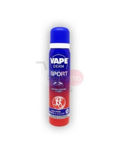 Vape Derm Sport - Spray...