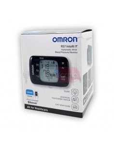 Omron RS7 Intelli IT -...