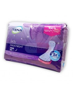 Tena Lady Maxi Night -...