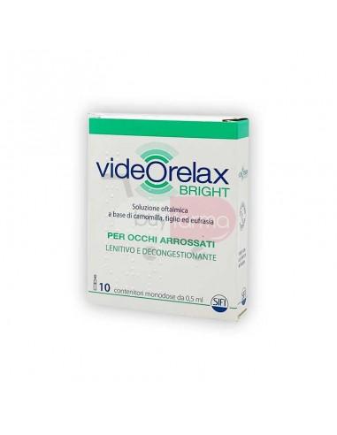 Videorelax Bright - Soluzione per...