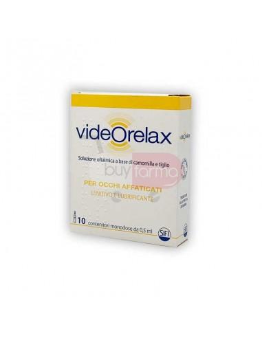 Videorelax - Soluzione per Occhi...