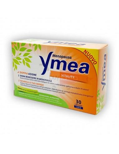 Ymea Vitality Menopausa - Integratore...