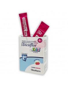 Dicoflor Kids - Integratore...