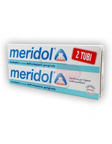 Meridol - Dentifricio per l'Igiene...