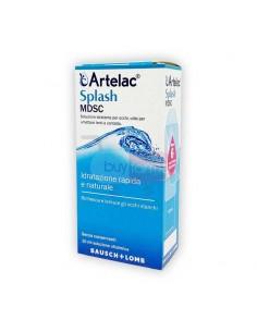 Artelac Splash Mdsc -...