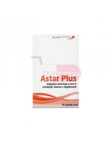 Astar Plus - Integratore per gli...