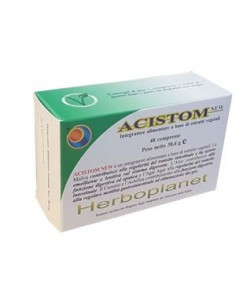 ACISTOM NEW 48 COMPRESSE