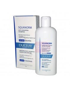 Ducray Squanorm Shampoo Trattante Anti Forfora Grassa da 200ml