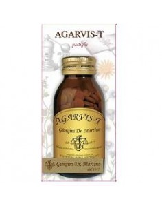 AGARVIS T 180 PASTIGLIE
