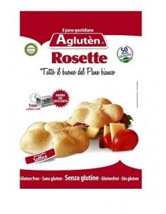 AGLUTEN PANE BIANCO ROSETTE...