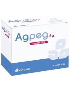 AGPEG MACROGOL 3350 30...